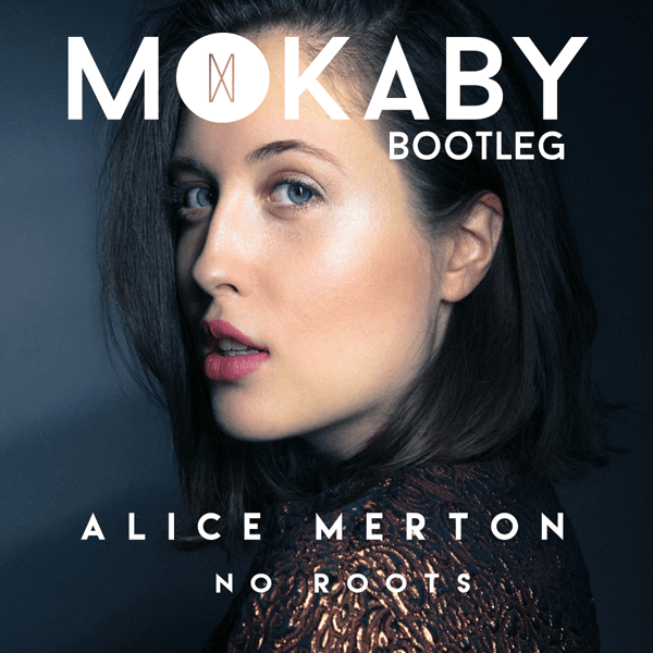MOKABY - No Roots - Cover