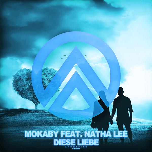 MOKABY - Diese Liebe - Cover