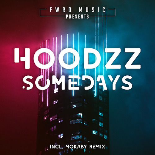 MOKABY - Somedays - Cover