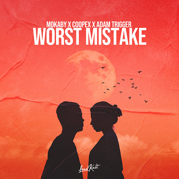 MOKABY - Worst Mistake - Cover