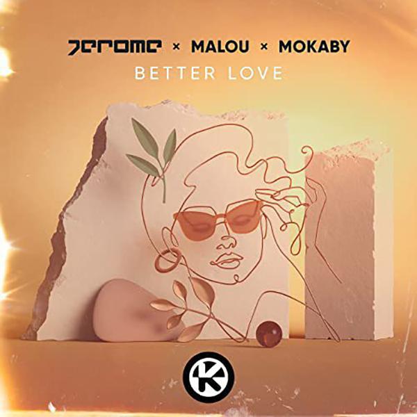 MOKABY - Better Love - Cover